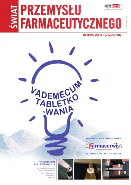Świat Przemysłu Farmaceutycznego